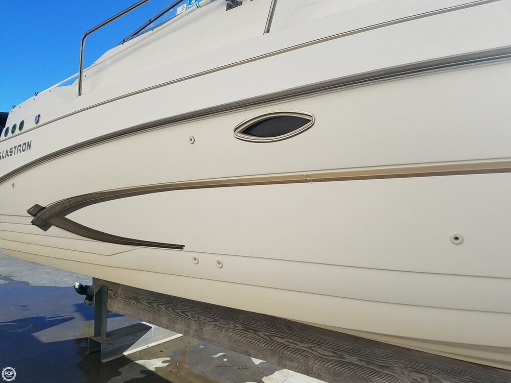 2002 Glastron boat for sale, model of the boat is GS 249 & Image # 37 of 40