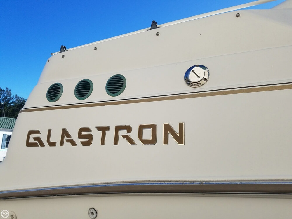 2002 Glastron boat for sale, model of the boat is GS 249 & Image # 39 of 40