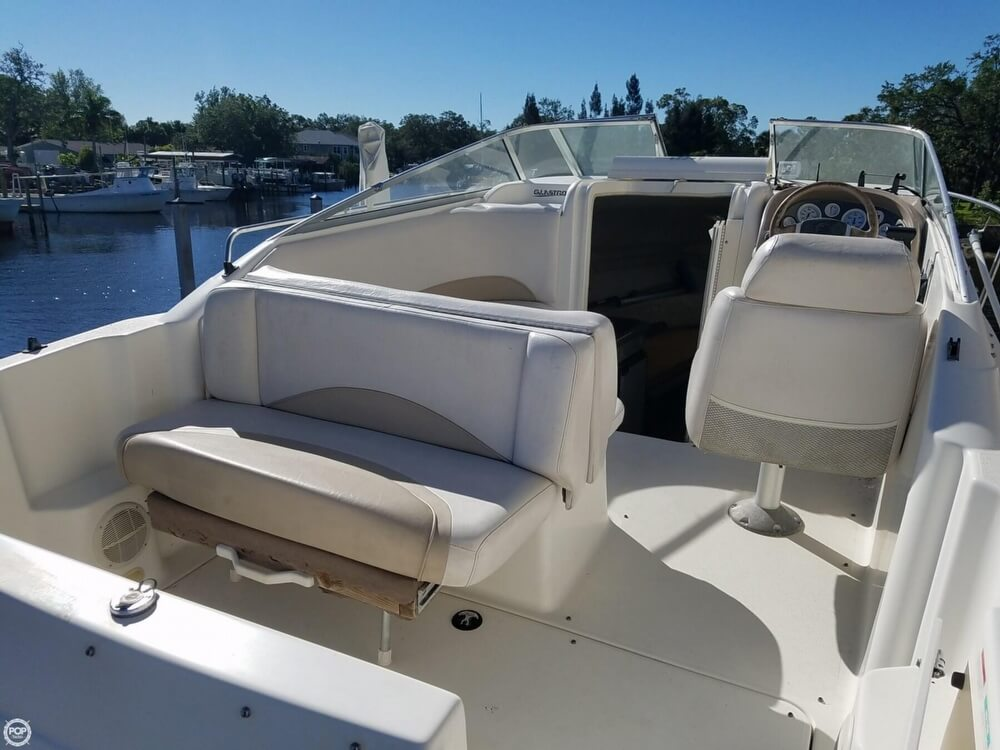 2002 Glastron boat for sale, model of the boat is GS 249 & Image # 4 of 40