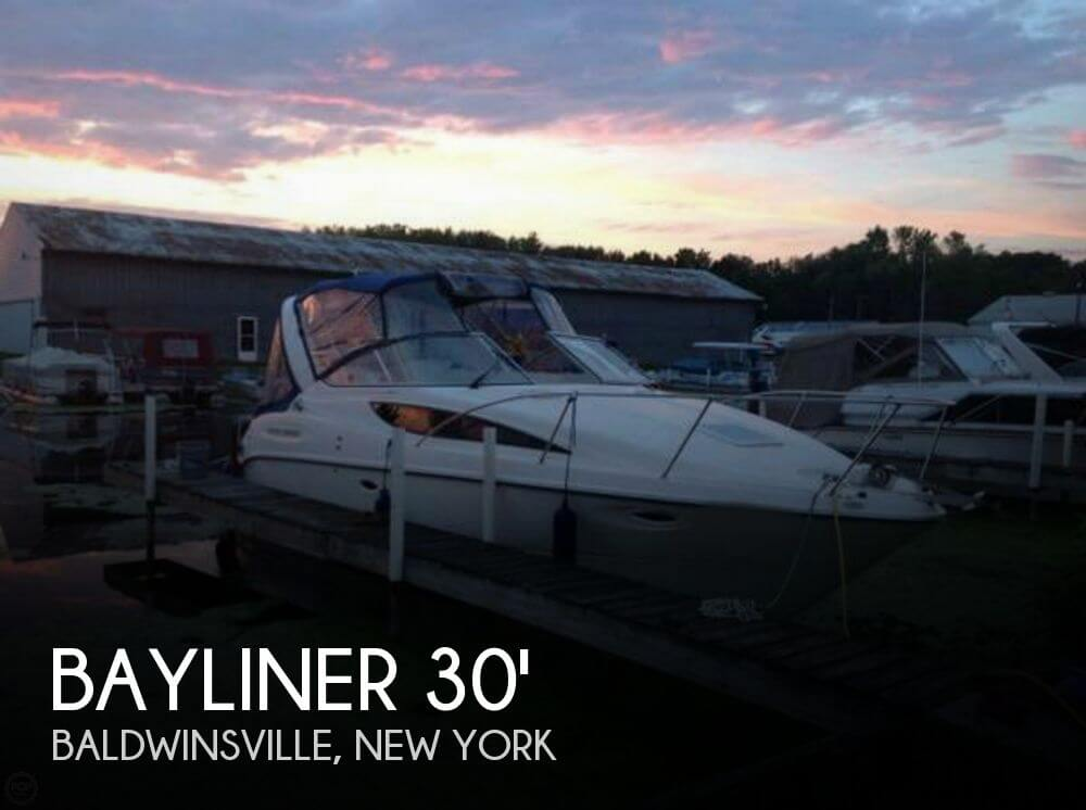2003 Bayliner 285 Ciera SB - Photo #1