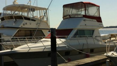 Cruisers Esprit 3380, 34', for sale - $24,000