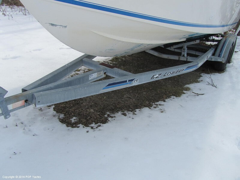 1984 Aquasport boat for sale, model of the boat is 250 XF & Image # 20 of 40