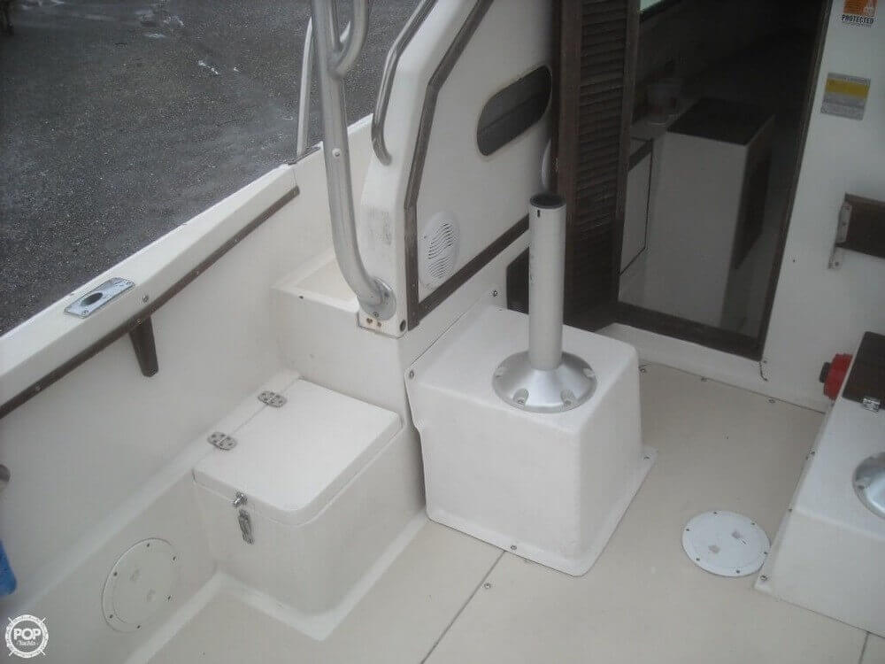 1984 Aquasport boat for sale, model of the boat is 250 XF & Image # 4 of 40