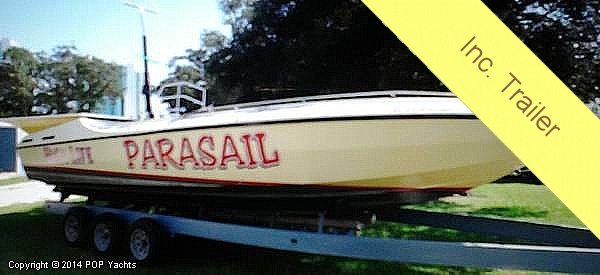 1988 Nordic Tugs boat for sale, model of the boat is 28 Parasail Boat & Image # 6 of 40