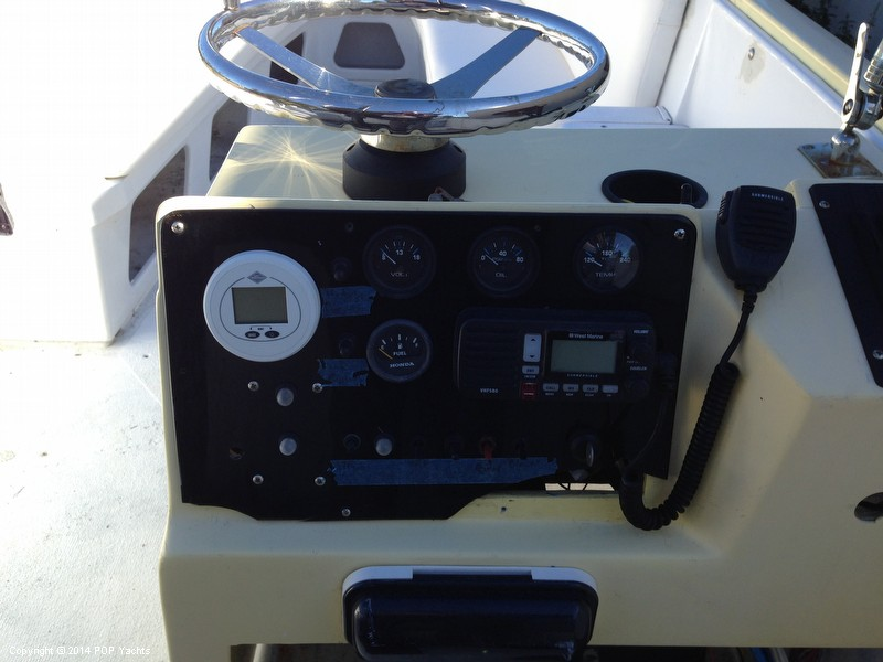 1988 Nordic Tugs boat for sale, model of the boat is 28 Parasail Boat & Image # 21 of 40