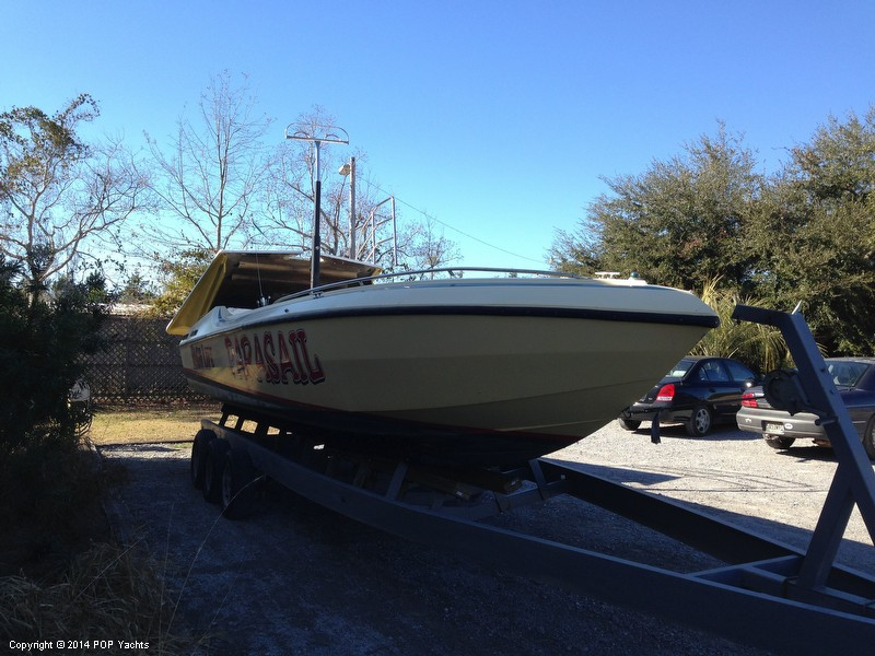 1988 Nordic Tugs boat for sale, model of the boat is 28 Parasail Boat & Image # 12 of 40