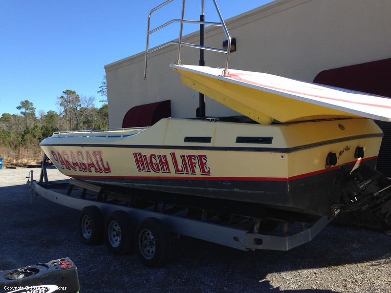 1988 Nordic Tugs boat for sale, model of the boat is 28 Parasail Boat & Image # 15 of 40