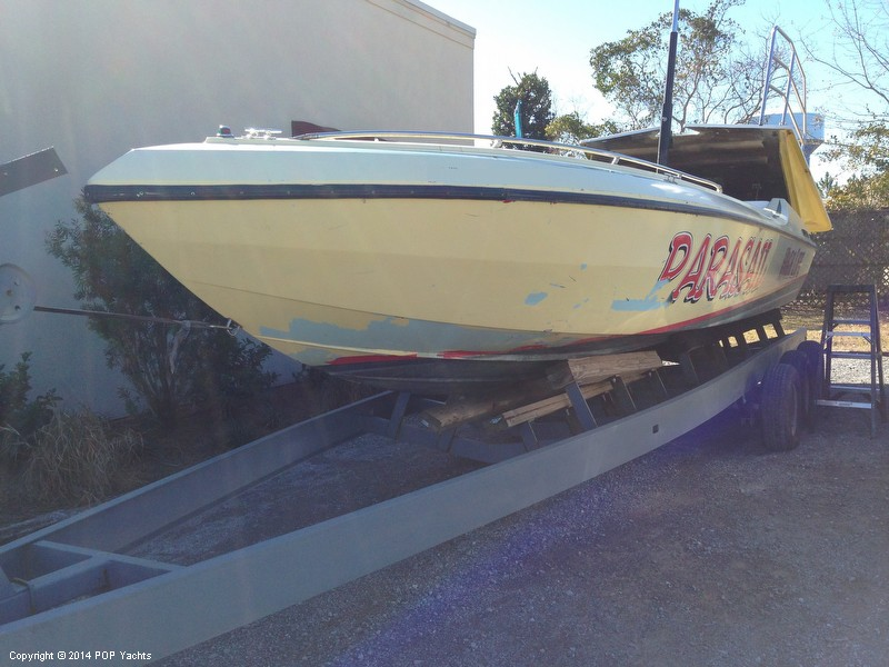 1988 Nordic Tugs boat for sale, model of the boat is 28 Parasail Boat & Image # 13 of 40