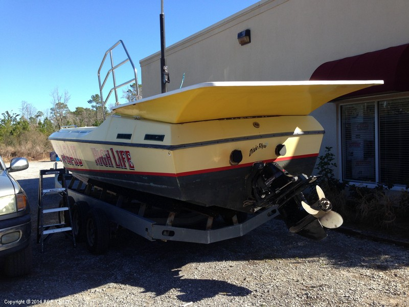 1988 Nordic Tugs boat for sale, model of the boat is 28 Parasail Boat & Image # 17 of 40