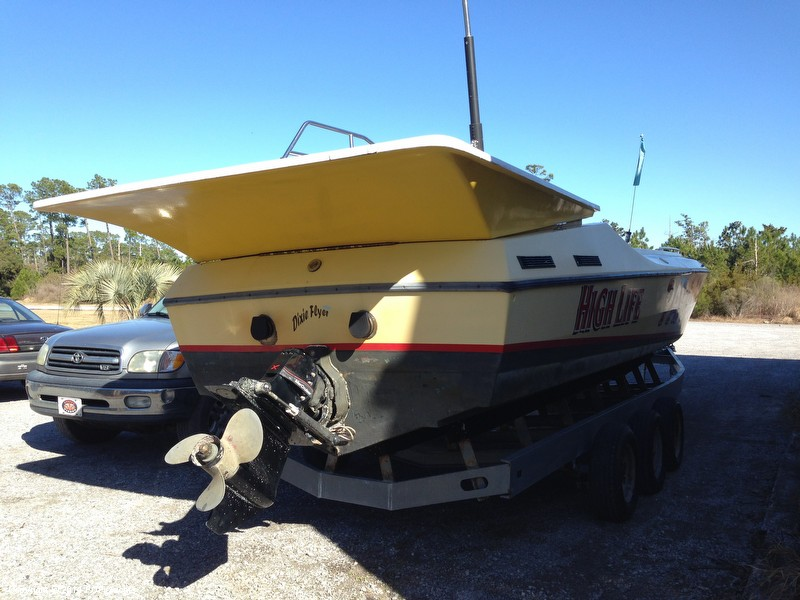 1988 Nordic Tugs boat for sale, model of the boat is 28 Parasail Boat & Image # 3 of 40