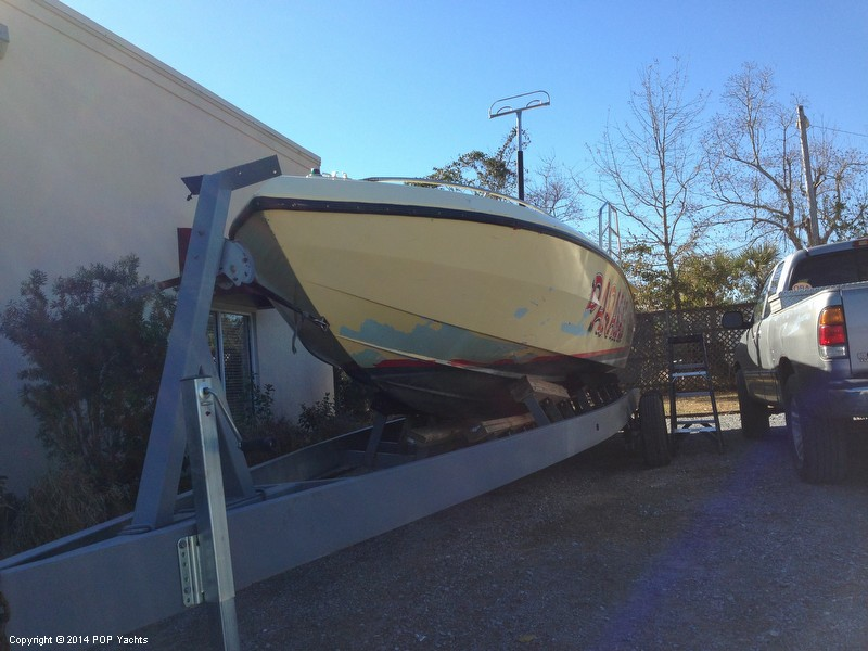 1988 Nordic Tugs boat for sale, model of the boat is 28 Parasail Boat & Image # 14 of 40