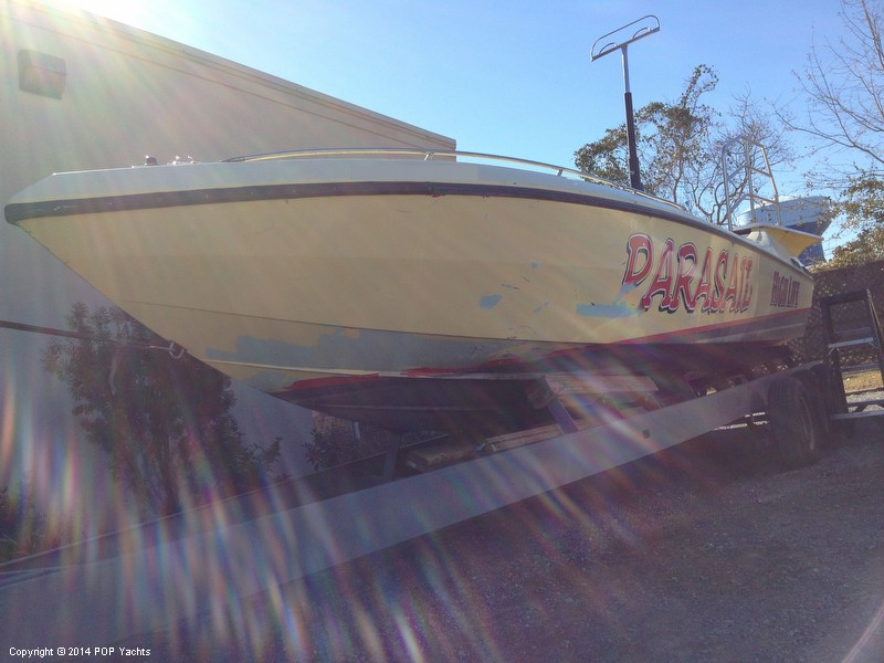 1988 Nordic Tugs boat for sale, model of the boat is 28 Parasail Boat & Image # 7 of 40