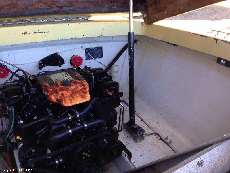 1988 Nordic Tugs boat for sale, model of the boat is 28 Parasail Boat & Image # 32 of 40