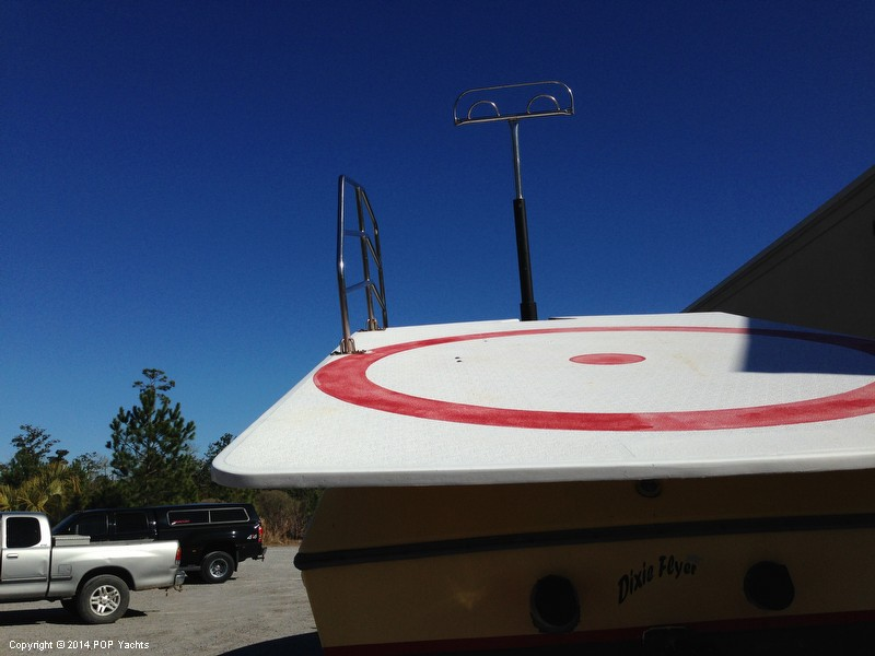 1988 Nordic Tugs boat for sale, model of the boat is 28 Parasail Boat & Image # 8 of 40
