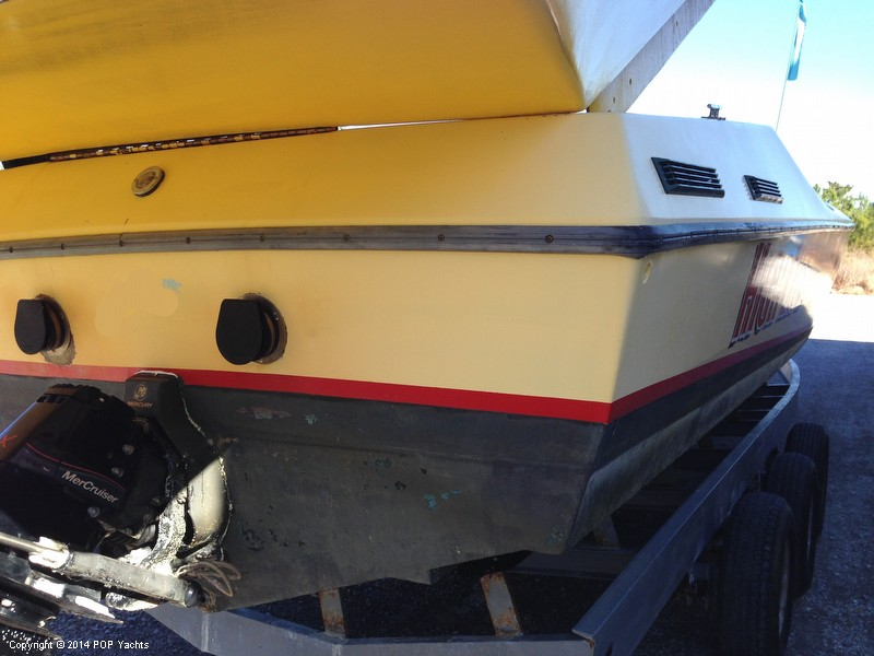 1988 Nordic Tugs boat for sale, model of the boat is 28 Parasail Boat & Image # 11 of 40