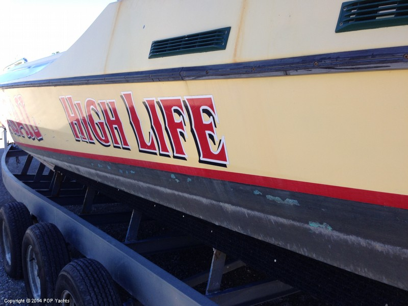 1988 Nordic Tugs boat for sale, model of the boat is 28 Parasail Boat & Image # 10 of 40