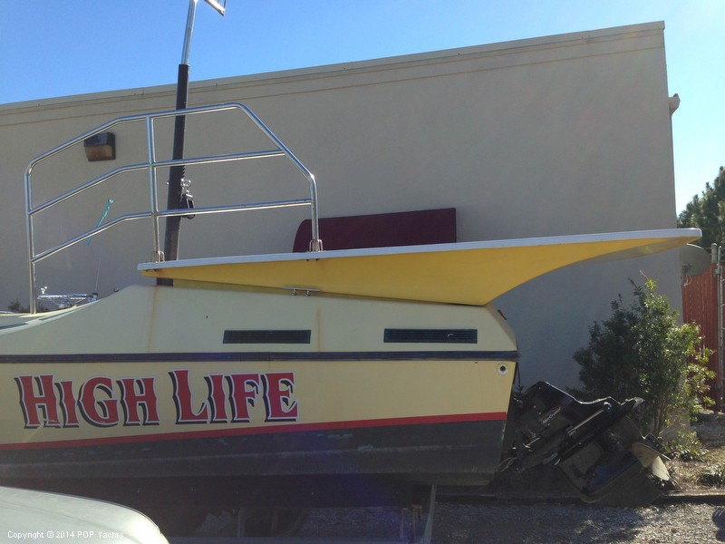 1988 Nordic Tugs boat for sale, model of the boat is 28 Parasail Boat & Image # 4 of 40