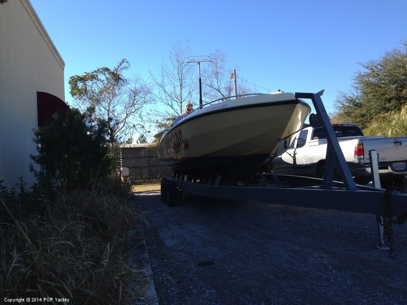 1988 Nordic Tugs boat for sale, model of the boat is 28 Parasail Boat & Image # 5 of 40