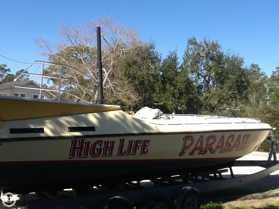 1988 Nordic Tugs boat for sale, model of the boat is 28 Parasail Boat & Image # 2 of 40