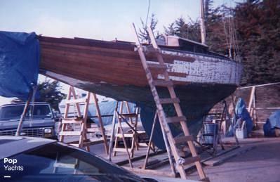 1956 Kettenburg boat for sale, model of the boat is K38 & Image # 15 of 40