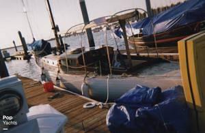 1956 Kettenburg boat for sale, model of the boat is K38 & Image # 21 of 40