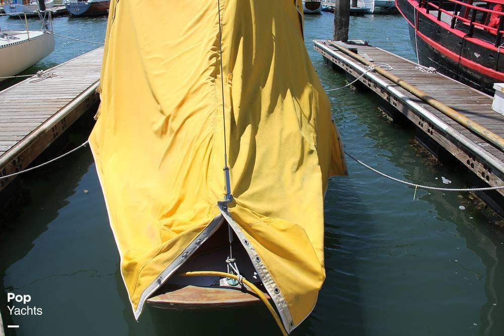 1956 Kettenburg boat for sale, model of the boat is K38 & Image # 24 of 40