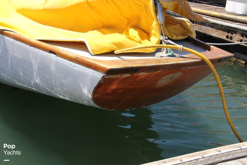 1956 Kettenburg boat for sale, model of the boat is K38 & Image # 34 of 40