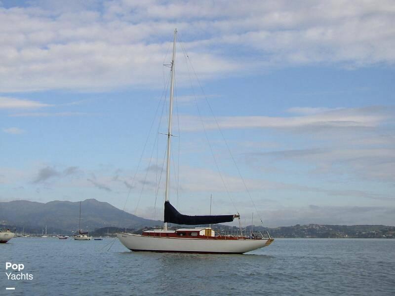 1956 Kettenburg boat for sale, model of the boat is K38 & Image # 6 of 40