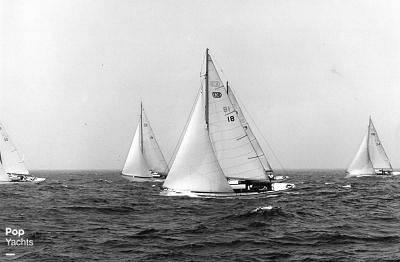 1956 Kettenburg boat for sale, model of the boat is K38 & Image # 10 of 40
