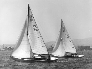 1956 Kettenburg boat for sale, model of the boat is K38 & Image # 5 of 40