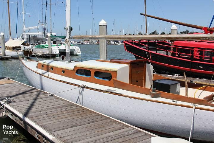 1956 Kettenburg boat for sale, model of the boat is K38 & Image # 4 of 40