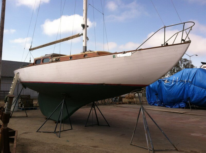 Kettenburg K38, 38, for sale - $25,000