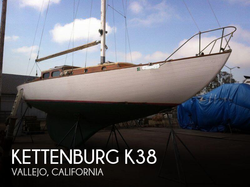 1956 Kettenburg K38