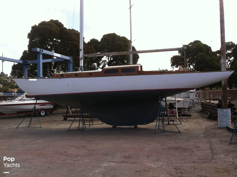 1956 Kettenburg boat for sale, model of the boat is K38 & Image # 2 of 40