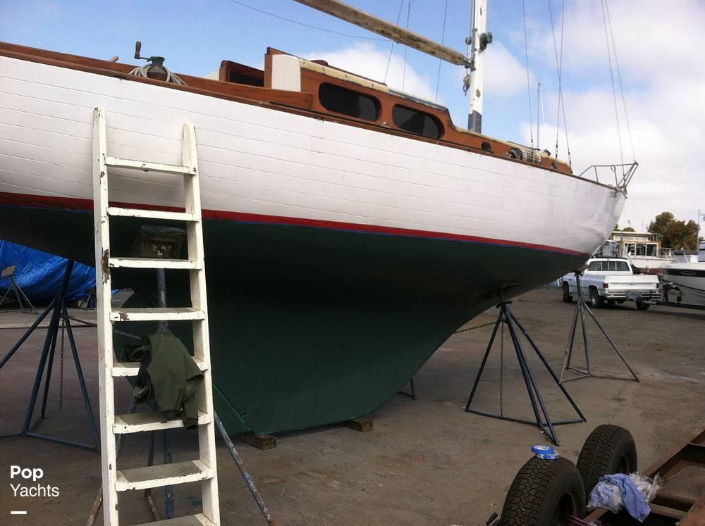 1956 Kettenburg boat for sale, model of the boat is K38 & Image # 3 of 40