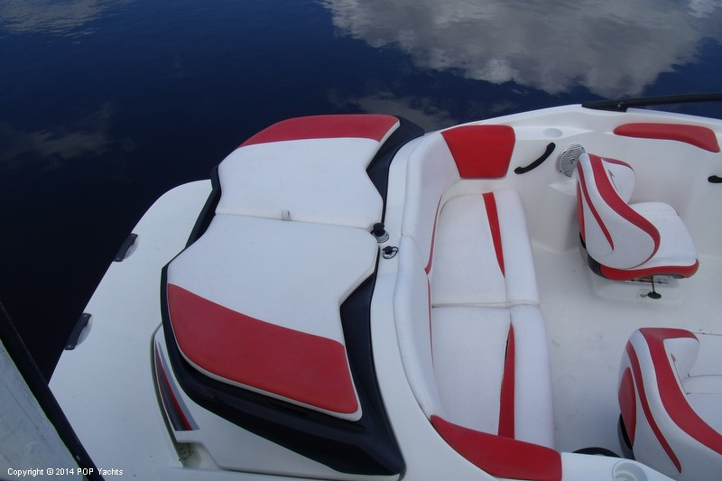 2011 Sea-Doo 200 Speedster - Photo #3