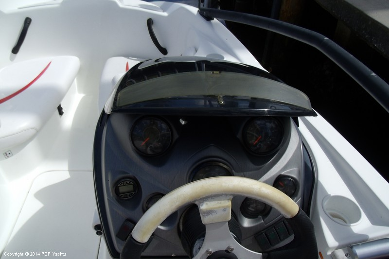 2011 Sea-Doo 200 Speedster - Photo #8