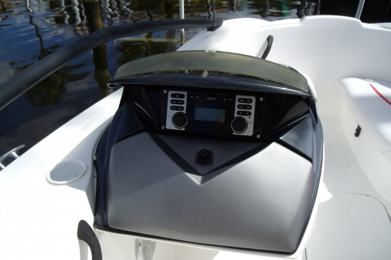 2011 Sea-Doo 200 Speedster - Photo #21