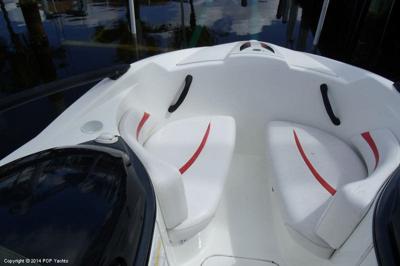 2011 Sea-Doo 200 Speedster - Photo #24