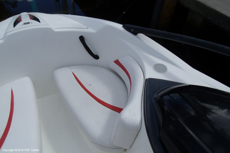 2011 Sea-Doo 200 Speedster - Photo #25