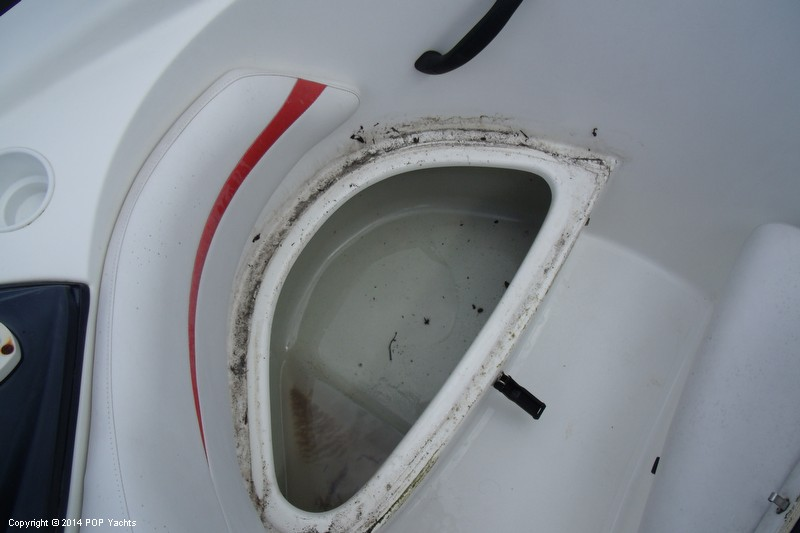 2011 Sea-Doo 200 Speedster - Photo #26