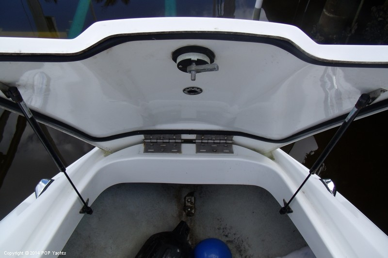 2011 Sea-Doo 200 Speedster - Photo #30