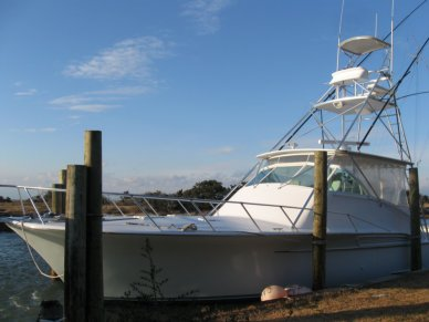 Buddy Davis 45 Express, 45', for sale - $199,000