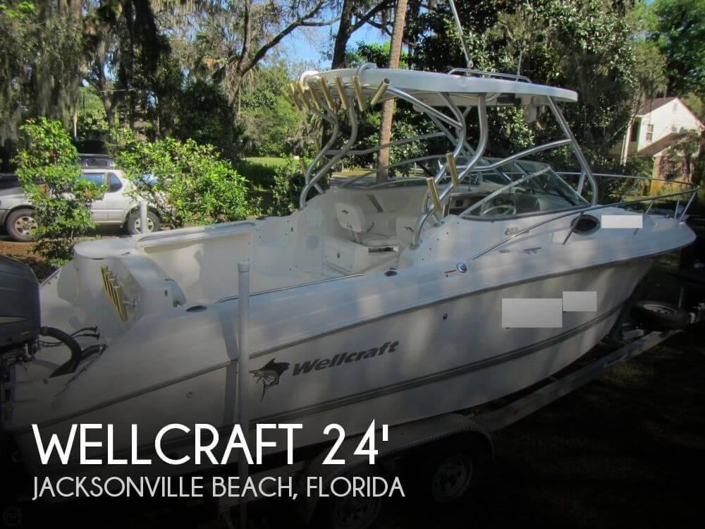 2004 Wellcraft 252 Coastal - Photo #1