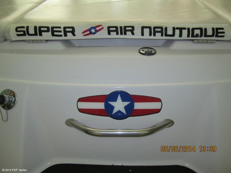 2001 Correct Craft 210 Super Air Nautique - Photo #7