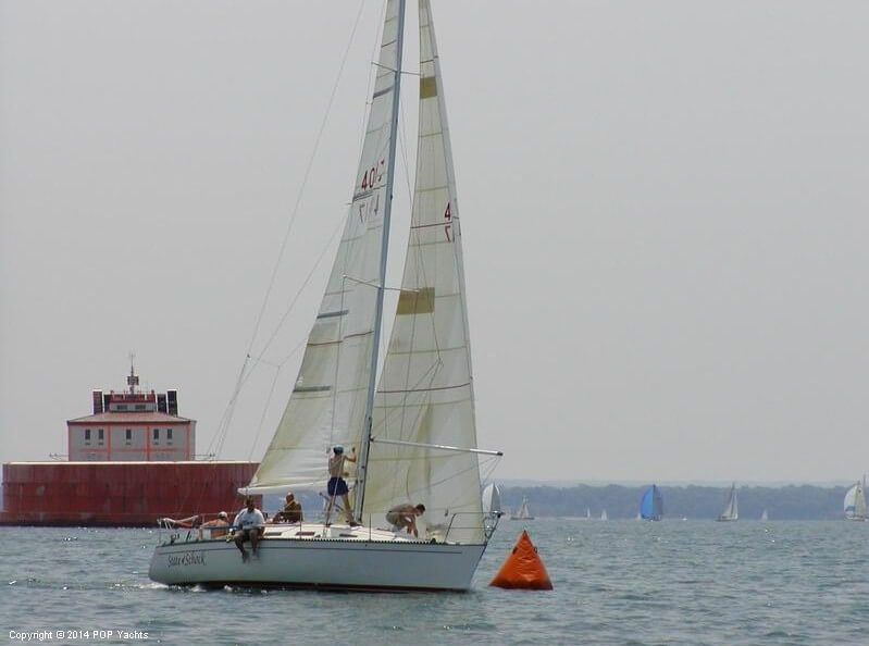 Schock 35, 35', for sale - $25,000