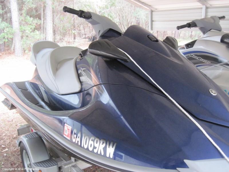 2013 Yamaha VX Cruiser - Photo #7