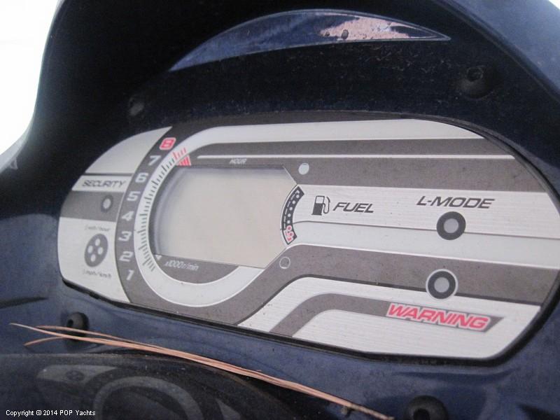 2013 Yamaha VX Cruiser - Photo #23