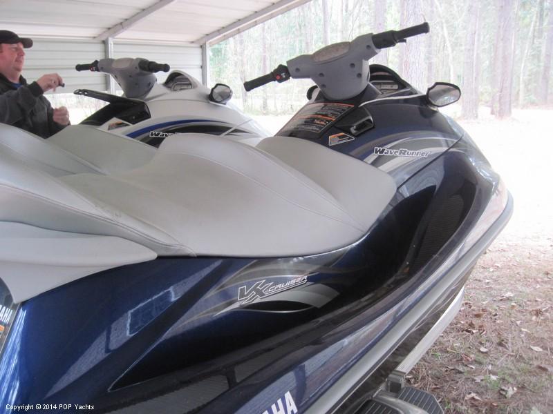 2013 Yamaha VX Cruiser - Photo #24