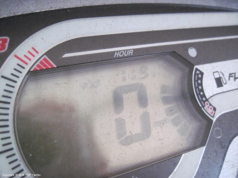 2013 Yamaha VX Cruiser - Photo #26